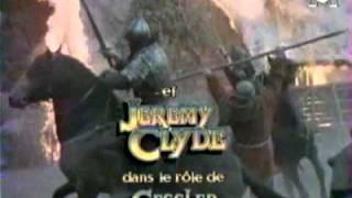 Guillaume Tell   générique TV