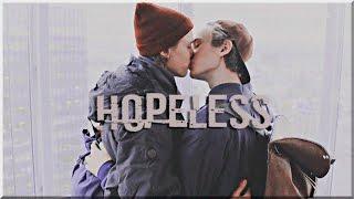 isak&even | hopeless