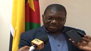 Jembi/UEM-Moasis Supports Digitization of Vital Statistics in Mozambique