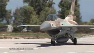 Israel's High-Tech Military Solutions