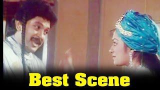 My Dear Marthandan Movie : Prabhu Engagement Scene