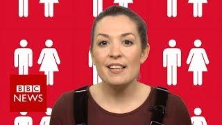 Can attitudes towards body hair be sexist? - BBC News