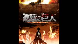 Attack on Titan full theme song