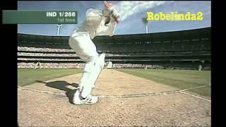 Virender Sehwag MAGICAL 195 vs Australia 2003 - match losing innings, not good enough.