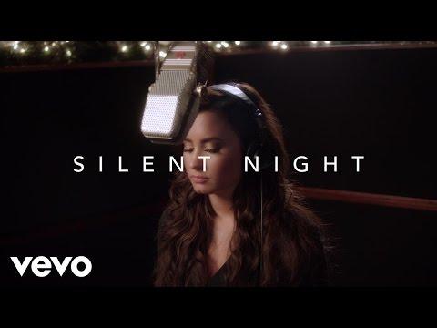 Demi Lovato - Silent Night (Honda