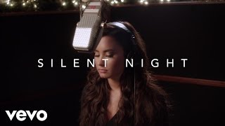 Demi Lovato - Silent Night (Honda Civic Tour Holiday Special)