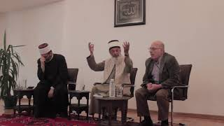 Address to the Muslims of Belgrade at the Islamic Center of the Belgrade Masjid Part 1