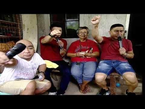 Juan For All, All For Juan Sugod Bahay | April 24, 2017