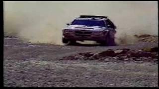 World Rally 1986 Jewel
