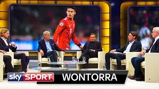 Bayern in der Krise - das sind die Gründe  Wontorra – der o2 Fußball-Talk   Sky Sport HD