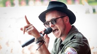 OneRepublic - Wherever I Go (Radio 1's Big Weekend 2016)