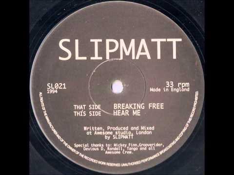 Xxx Mp4 Slipmatt Breaking Free Awesome Records SL021 3gp Sex