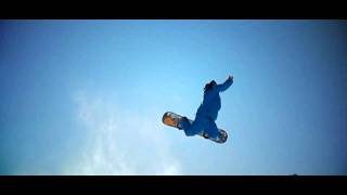 Learn How To Snowboard: Grabs | Snowboard Tricks For Freestyle Snowboarding