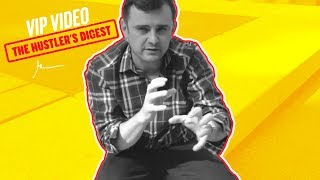 BEST ADVICE FOR STARTUPS - Hustler's Digest VIP Video