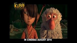 Kubo and the Two Strings Trailer C (Universal Pictures)