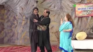 Maza Kar Dil Bharke New Pakistani Stage Drama Full Comedy Stage Show