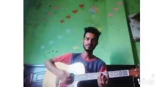 Chole jao susomoy by hridoy khan covered by Mirza Tanvir Sammy