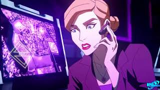 Agents of Mayhem All Cutscenes Movie (Game Movie)