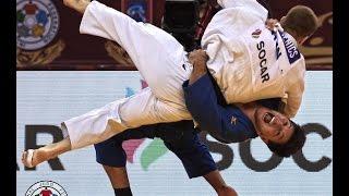 Olympic Dream Day 3 - BAKU Judo Grand Slam 16