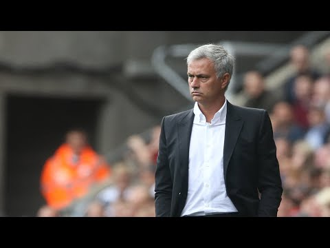 Xxx Mp4 Manchester United Are Full Of Confidence Says José Mourinho 3gp Sex