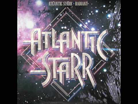 Atlantic Starr Am I Dreaming 1980