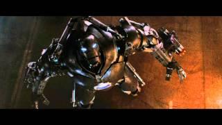Iron Man 1 - Stark VS Stane (Scène Culte)