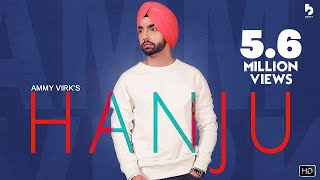 HANJU - AMMY VIRK (Official Video) GME.DIGITAL