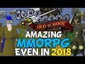 Download Video Download Why Old School RuneScape Is One Of The Best MMORPGs To Play In 2018 3GP MP4 FLV