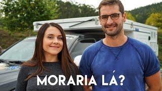 MORAR FORA DO BRASIL |  ISLÂNDIA  | Romulo e Mirella