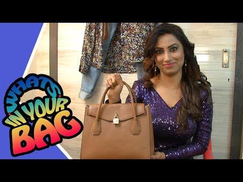 Xxx Mp4 What S In Your Bag With Kranti Redkar Marathi Actress Jatra Sangeet Samrat Kho Kho 3gp Sex