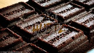 20 Hurtz - Chocolate [Free Download]