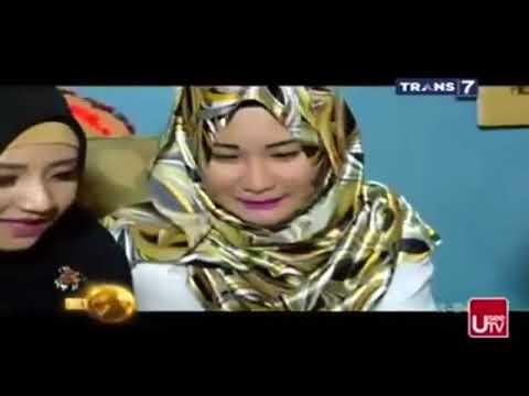 Berjilbab Tapi Telanjang , Hijab akhir Zaman