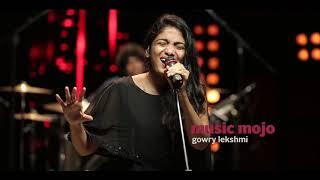 Aaro Nenjil - Gowry Lekshmi - Music Mojo Season 5 - Promo