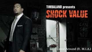 Timbaland (Shock Value) [FULL ALBUM]