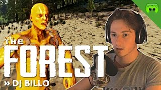 THE FOREST # 39 - DJ Billo «» Let's Play The Forest   Full HD