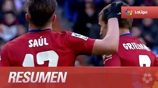 Resumen de Real Madrid (0-1) Atlético de Madrid