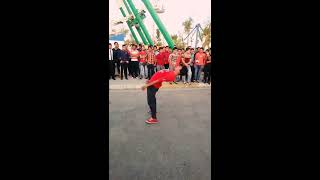 رقص شباب بغداد 2017 على المعزوفة😍😍 اله بشده يفوتكم
