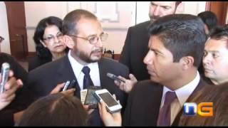 Secretario de Medio Ambiente y Servicios Públicos - Alejandro Fabre Bandini