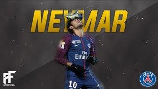 Neymar Jr - Nah Use Dem | Skills, Assists & Goals | 18 | HD