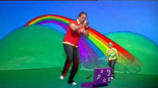Hi-5 Tim Magical Mystery Holiday