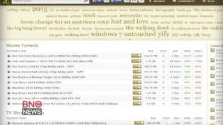 Kickass Torrents owner arrested in Poland on U.S. charges