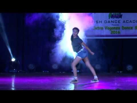 ujval dance academy show 2016 sarvesh n malvi solo