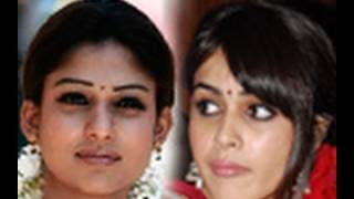 What's there between Genelia and Nayantara ?