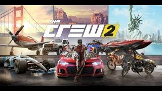 The Crew 2 OPEN BATA [GAMEPLAY]