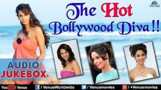 Malika Sherawat : The Hot Bollywood Diva || Audio Jukebox