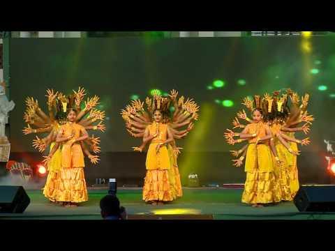 Xxx Mp4 Prayer Dance St Patrick's Academy Bengaluru 3gp Sex