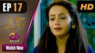 Drama | Is Chand Pe Dagh Nahin - Episode 17 | Aplus ᴴᴰ Dramas | Zarnish Khan, Firdous Jamal