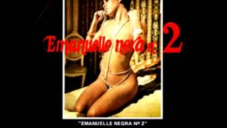 (Spain 1976) Alfonso Zenga - Emanuelle Negra No.2