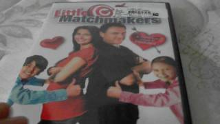 Little MatchMakers Dvd Unboxing