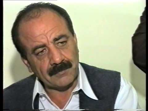 M.Nazir Hessam interview With Naghma and Mangal 2002 TV Hindukush